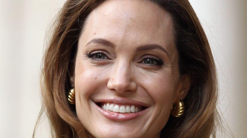 Dans les Wonder Women cette semaine : Angélina Jolie, bientôt mariée à Brad Pitt !
