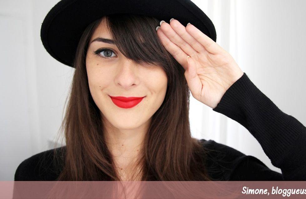Les secrets beauté de notre blogueuse chouchou