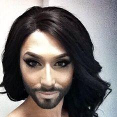 Eurovision 2014 : Première victoire pour Conchita Wurst, la femme à barbe autrichienne