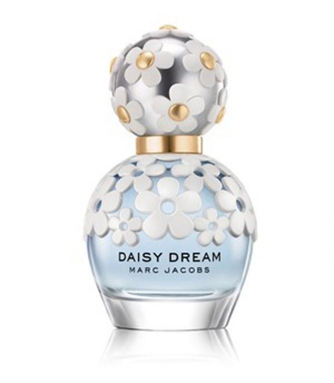 Marc Jacobs : Un nouveau parfum pour l'été