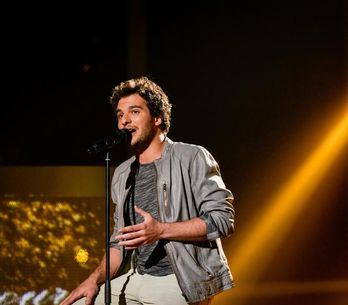 The Voice : Les plus belles prestations d<U+0092>Amir (Photos et vidéos)