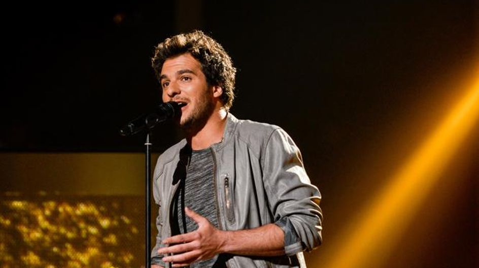 The Voice : Les plus belles prestations d'Amir (Photos et vidéos)
