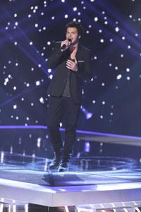 Amir, finaliste The Voice