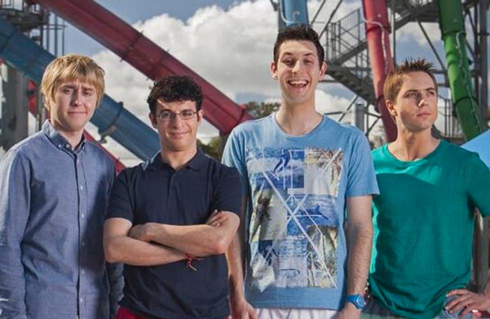 Why We Can't WAIT For The Inbetweeners 2