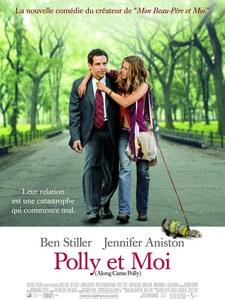 Jennifer Aniston dans Polly et Moi