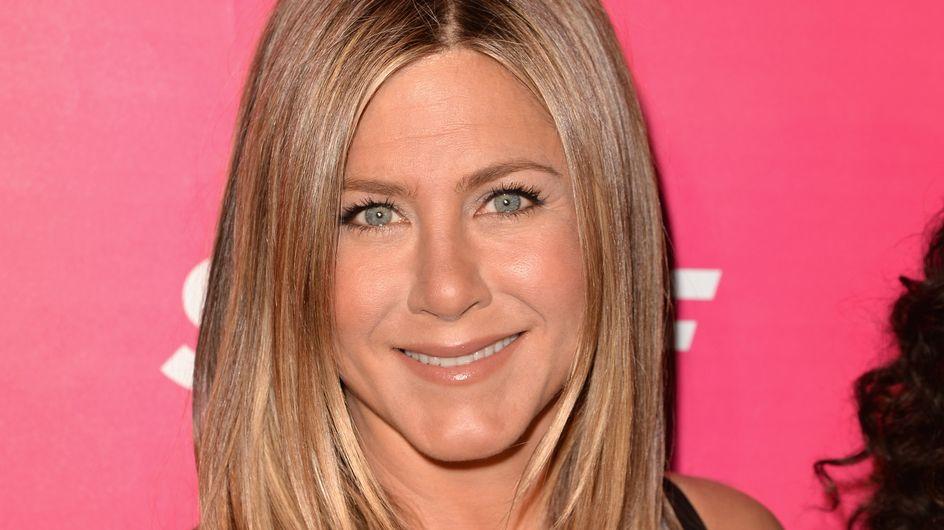 Jennifer Aniston : Elle dévoile ses coiffures fétiches