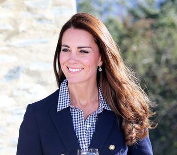 Kate Middleton : Vous ne devinerez jamais combien vaut sa bague de fiançailles a