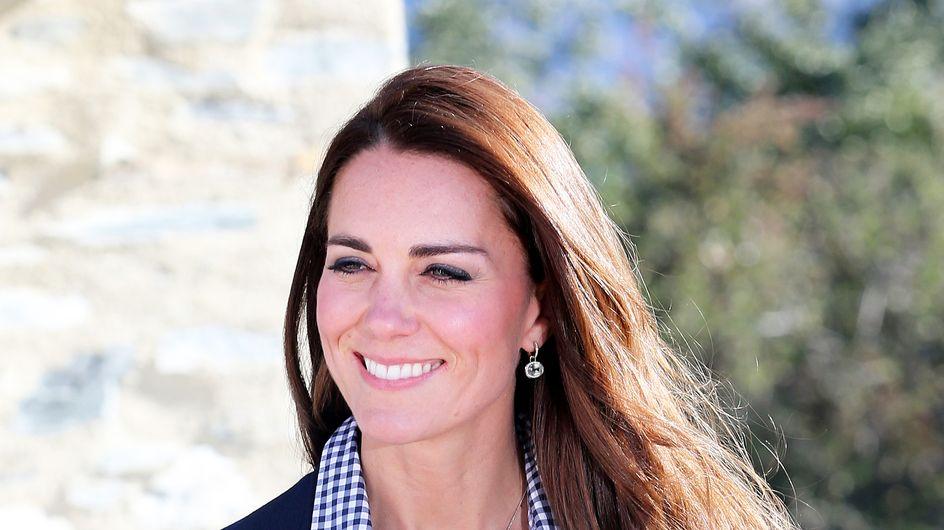 Kate Middleton : Vous ne devinerez jamais combien vaut sa bague de fiançailles aujourd'hui !