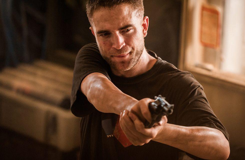 Robert Pattinson : Méconnaissable dans le nouveau teaser de The Rover
