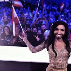 Eurovision 2014 : La drag queen Conchita Wurst triomphe, les Français derniers
