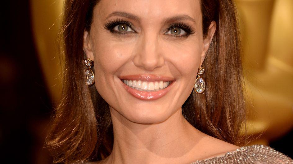 Angelina Jolie : L'actrice arrête-t-elle sa carrière ?