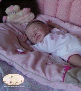 El arte del reborn: los muñecos que parecen bebés reales