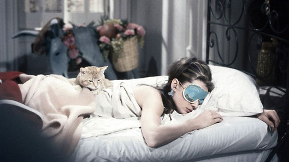 25 Reasons You're Feeling Tired All The Time