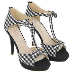 Les chaussures Vichy 59€