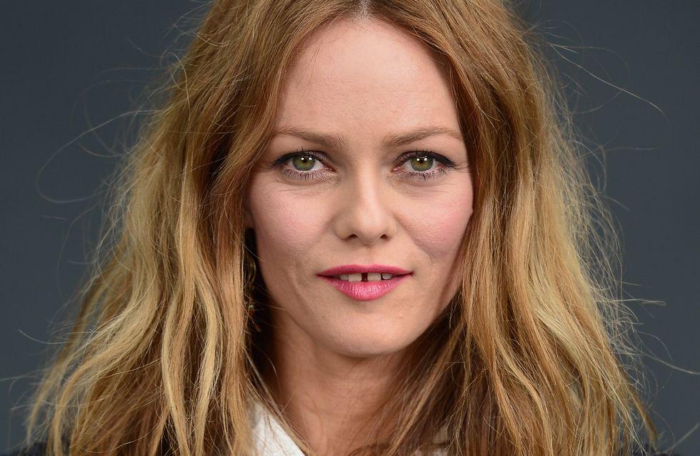 Vanessa Paradis : En colère contre Johnny Depp ?