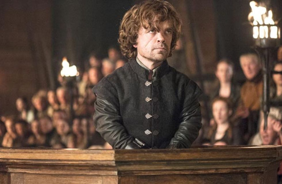 Top 7 Moments From Game of Thrones Season 4 Episode 6: The Laws of Gods And Men
