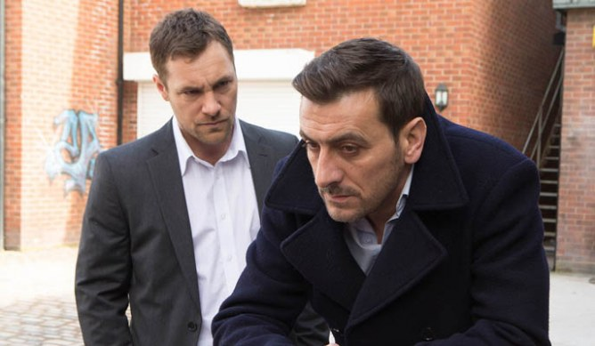 Will Rob find out about Peter and Tina's affair?