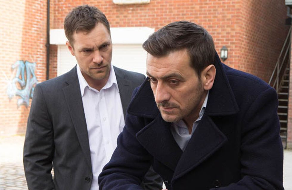 Coronation Street 23/05 – Will Rob find out about Peter and Tina's affair?