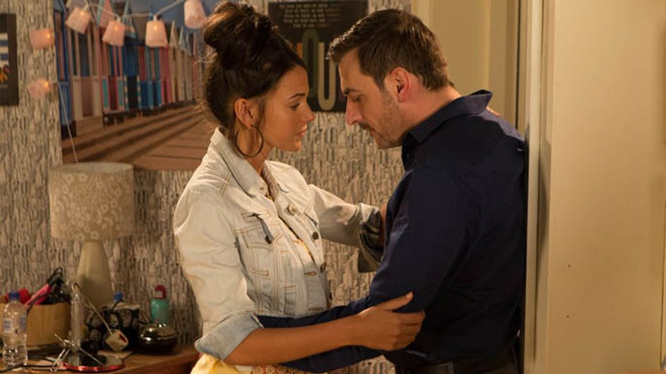 Coronation Street 21/05 – Will Peter put Carla first?