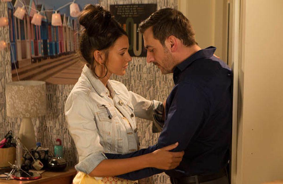 Coronation Street 21/05 – Will Peter put Carla first?