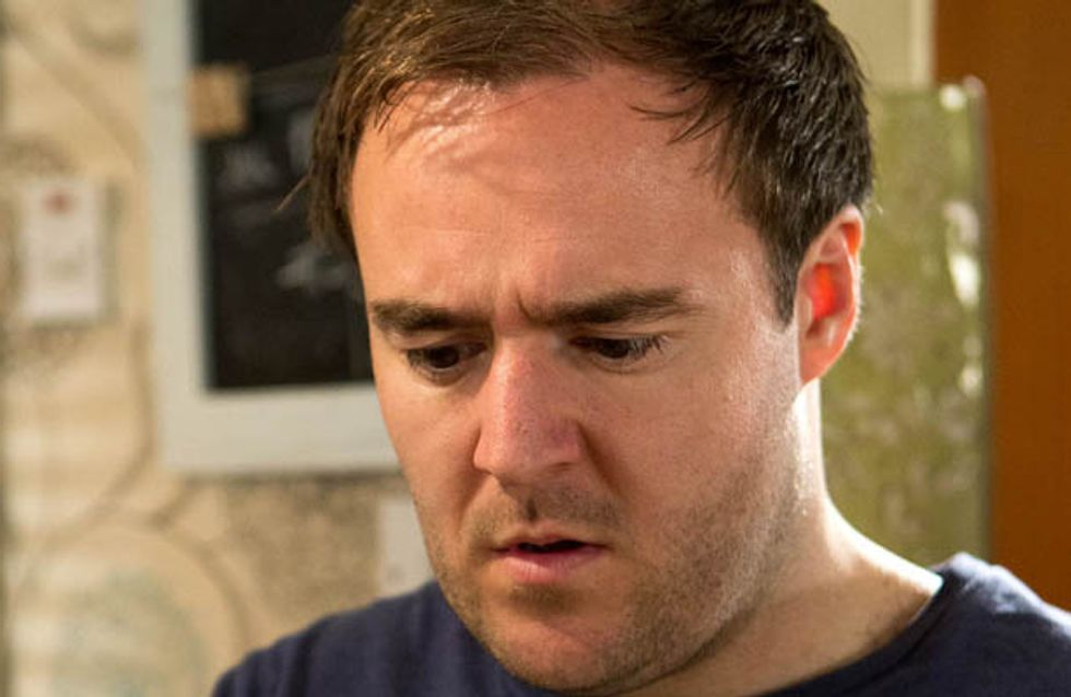 Coronation Street 19/05 – Tyrone finds out about Maria's actions