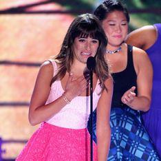 Lea Michele : Une nouvelle déclaration d'amour pour Cory Monteith