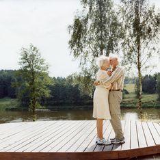 L'émouvant dernier voyage d'un couple touché par Alzheimer