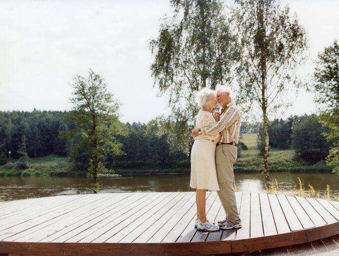 Lothar et Elke Gärtner