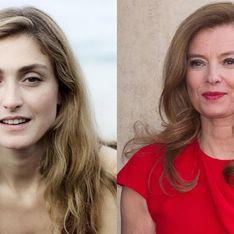 Valérie Trierweiler et Julie Gayet : Réunies pour la bonne cause