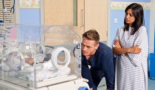 Will Priya's daughter be okay?