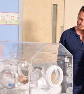 Emmerdale 19/05 – Will Priya's daughter be okay?