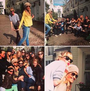 Alcuni dei momenti più belli dell'addio al nubilato di Elena