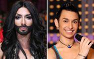 Conchita Wurst : Voici à quoi elle ressemblait avant (Photos)