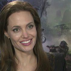 Angelina Jolie a-t-elle déjà épousé Brad Pitt ? (Interview exclu)