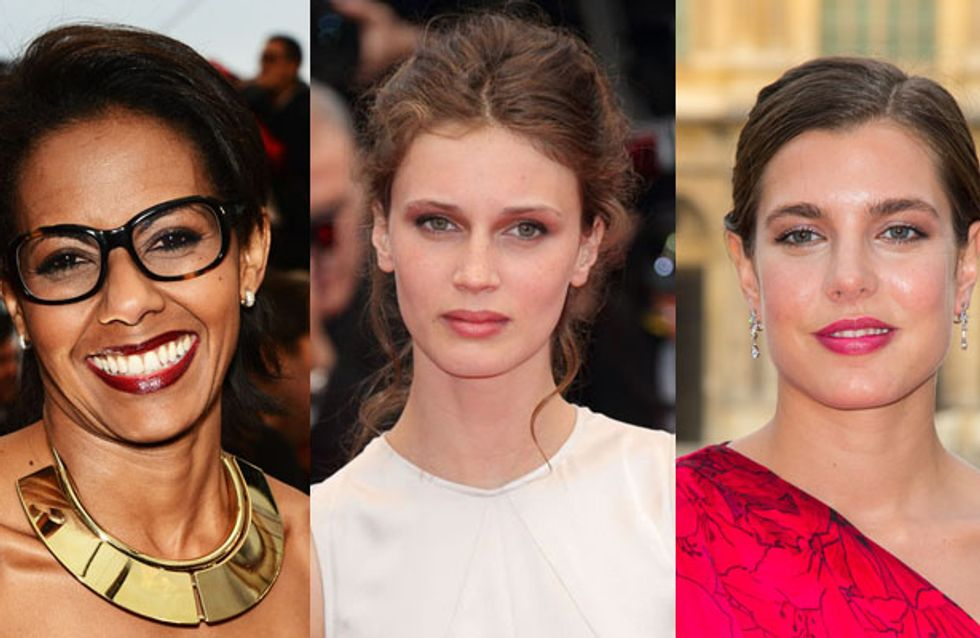 Qui sont les Françaises les plus chics selon les Américains ?