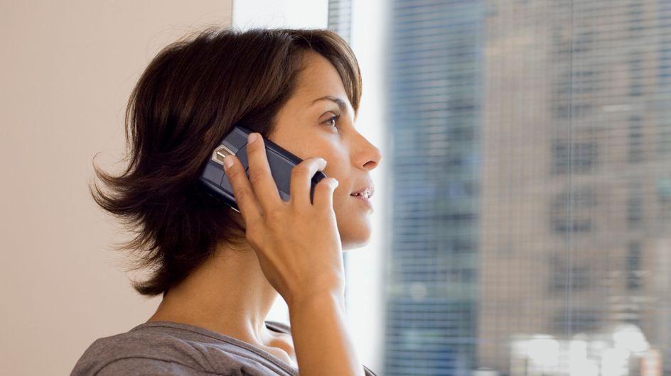 Téléphone portable : Un usage intensif favoriserait les risques de cancer
