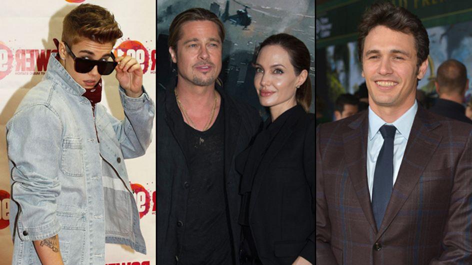 Justin Bieber, Angelina Jolie, Kim Kardashian... : Ces voisins stars qui sont des boulets