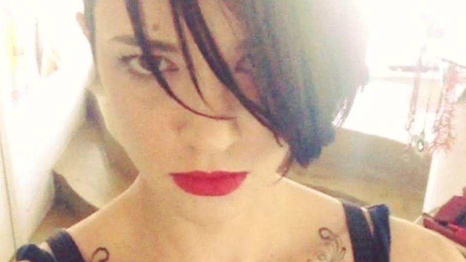 Asia Argento: un nuovo vistoso tatuaggio per la bad girl dall'animo dark. Ecco le foto!
