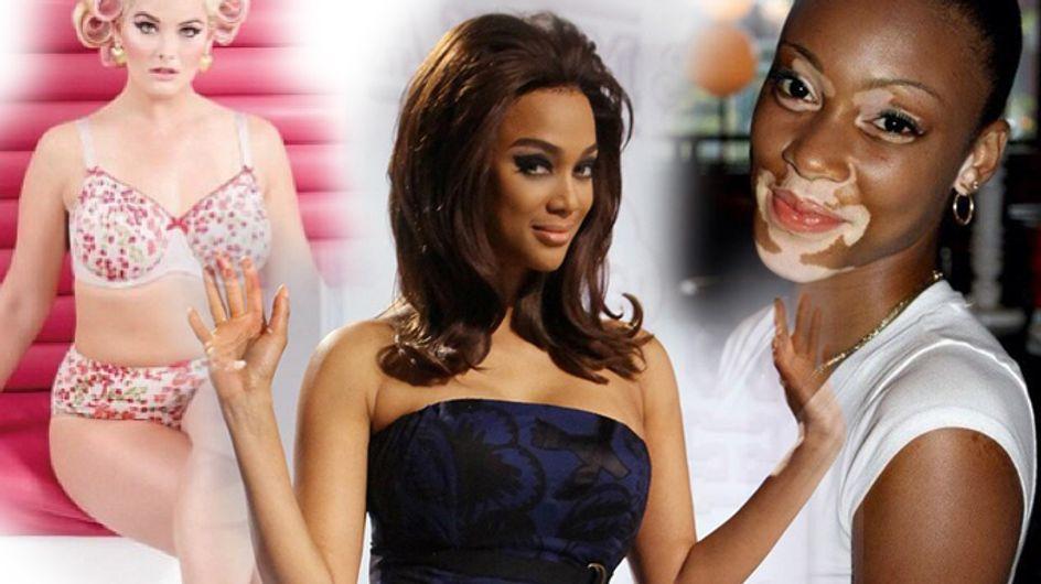 Schluss mit Retorten-Barbies! Warum 'America's Next Top Model' Heidi Klum alt aussehen lässt!