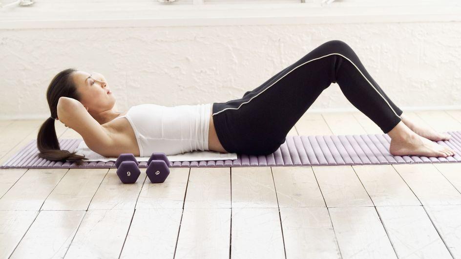 Quali esercizi fare per combattere le parti critiche? Un allenamento su misura per ogni tipo di fisico!