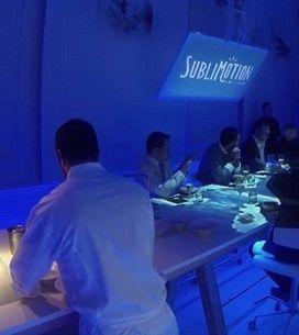 A Ibiza il ristorante più caro del mondo