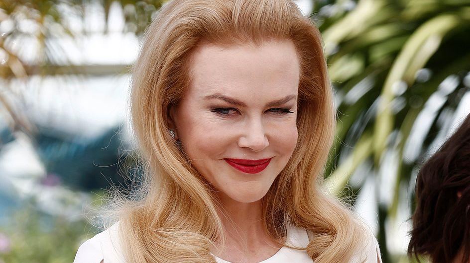 Nicole, ma che ti è successo? Le foto del volto dell'attrice che sembra aver ceduto al ritocchino estetico