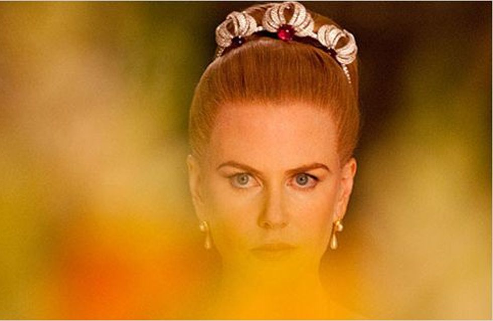 Grace de Monaco : Nicole Kidman tente de défendre le film tant décrié