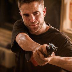 El giro de 180 grados de Robert Pattinson en The Rover