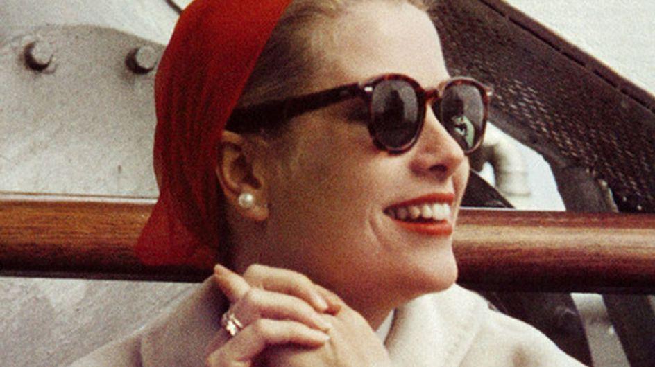 Ti piace Grace Kelly? Ecco come imitare il suo stile!