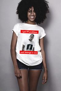 Le t-shirt à shopper d'urgence #WhatJayZsaidtoBeyonce 25 euros