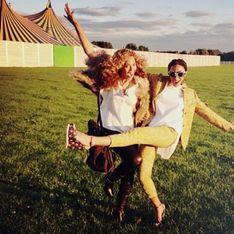 Beyoncé : Nostalgique, elle publie des photos de Solange sur Instagram