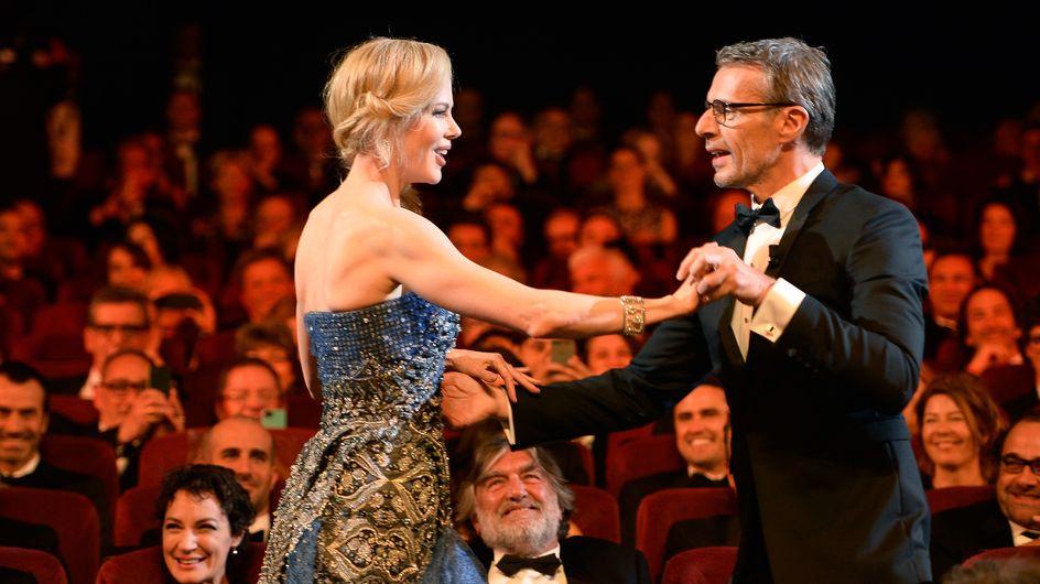 Festival de Cannes 2014 : Zoom sur la cérémonie d'ouverture (Photos)