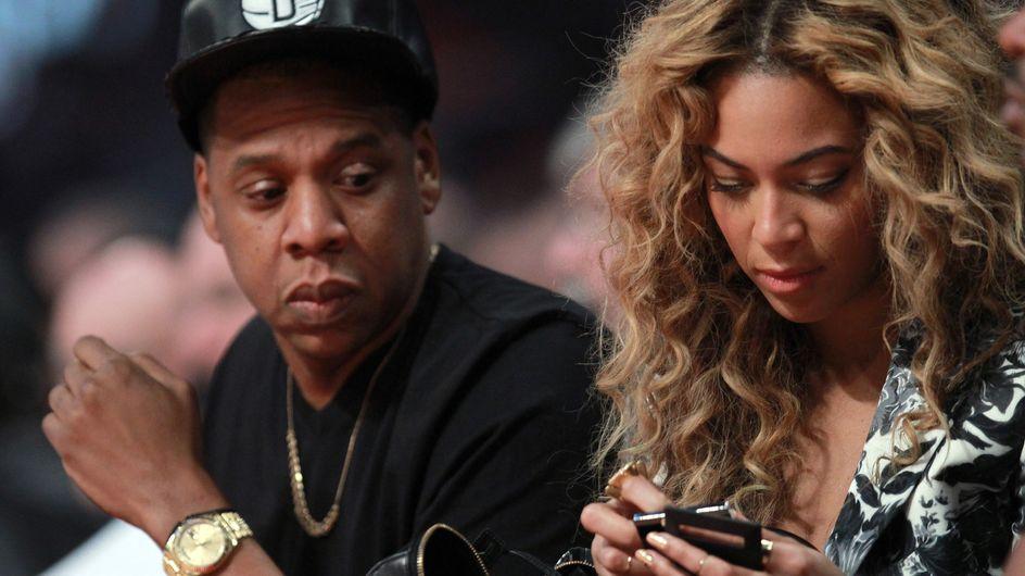 Beyoncé : Aurait-elle fait effacer son tatouage de mariage ?