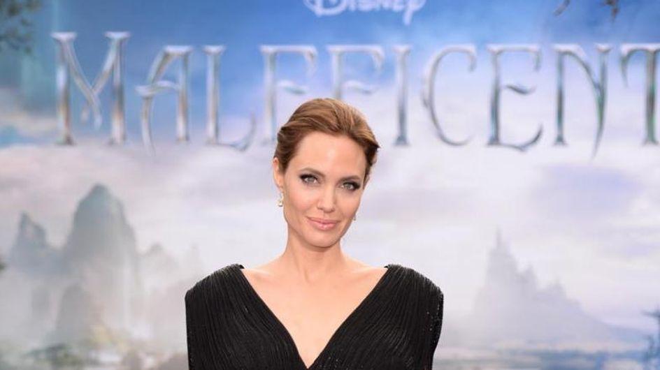 Kind Nummer 7? Angelina Jolie soll schwanger sein!